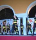 """Centro de Estudios de Danza """"Lourdes"""""""