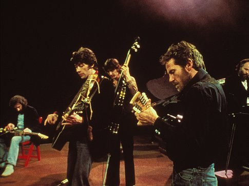 The-Band-in-THE-LAST-WALTZ