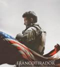 Francotirador poster