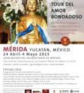 Buda en Merida