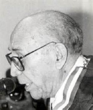 Prof. Ramón G. Bonfil