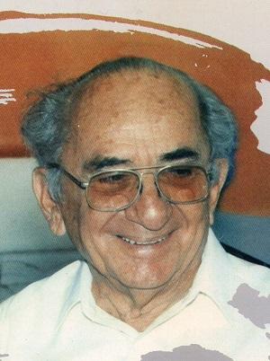 Prof. Antonio Betancourt Pérez