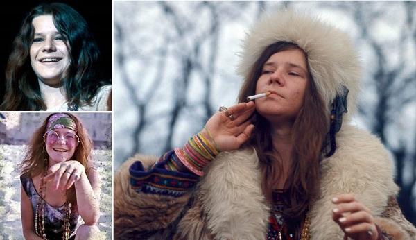 Como en el caso de Kurt Cobain y Jimi Hendrix, los excesos de una vida apasionada y su prematuro fallecimiento contribuyeron a forjar su leyenda.