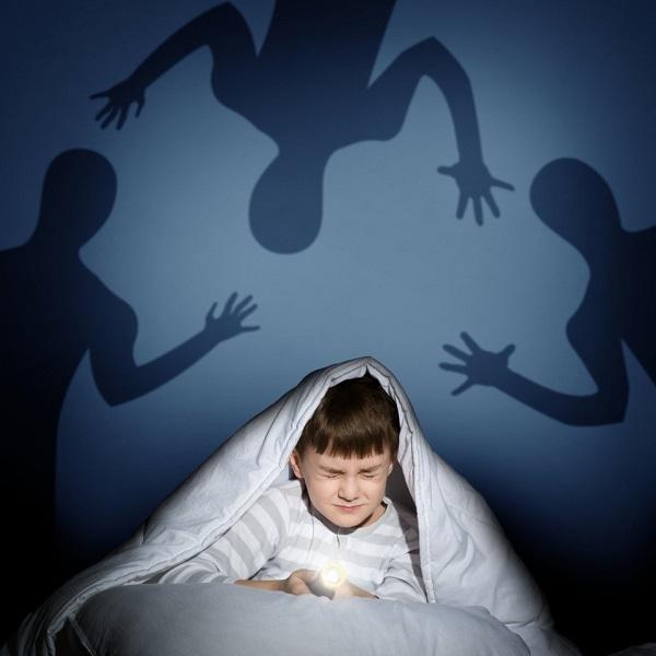 Las pesadillas son comunes entre los niños; sin embargo, si los intentos por tranquilizarlos después que estas se presentan no son efectivos, entonces podemos hablar de un terror nocturno.
