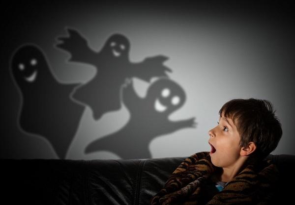 De acuerdo a un estudio, el 40% de los niños entre dos y medio y seis años experimentaron terrores nocturnos.