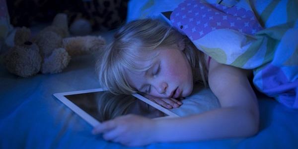 En caso que tu hijo padezca de terrores nocturnos, deberás tomar algunas precauciones para el cuidado de su integridad.