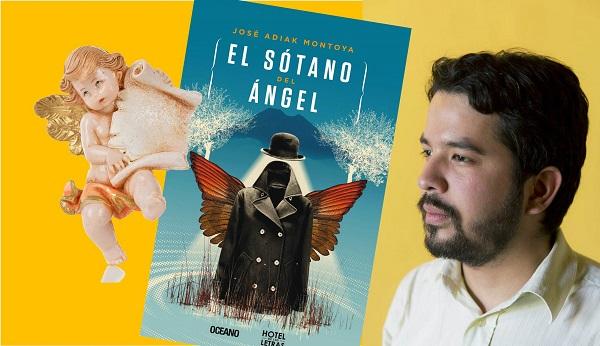 José Adiak Montoya es uno de los narradores más interesantes que ha producido Centroamérica en los últimos años.