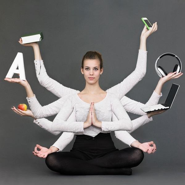 Un estilo de vida saludable es recomendado como una manera de evitar el Burnout, así como una priorización de los tiempos dedicados al trabajo.
