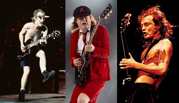 El menor de los hermanos Young se convirtió en una de las más grandes e icónicas figuras del rock mundial.