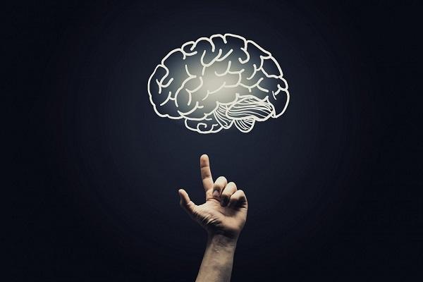 Una disfunción del hemisferio cerebral derecho es otra de las posibles razones que provocan este síndrome.