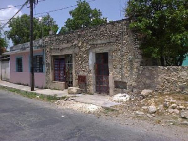 En este predio vivió la familia Hernández Esquivel.