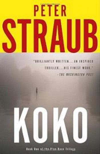 Koko – Peter Straub_Foto1