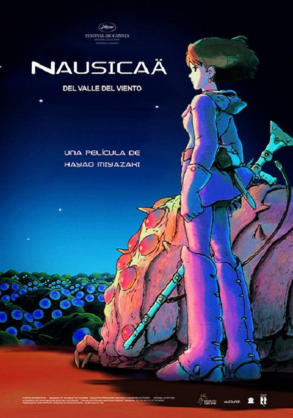 Nausicaä_portadaa