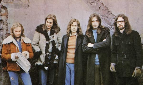 Genesis – 1971 a 1973 - Diario del Sureste