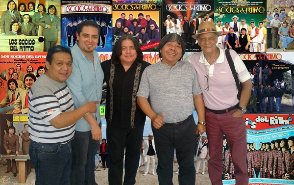 Fue un placer convivir con estos destacados músicos, una agrupación enorgullece a toda la península.