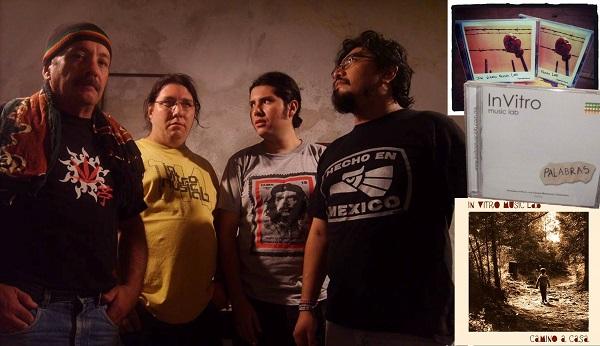 La banda ha grabado tres discos de estudio: 'Homónimo' (2005), 'Palabras' (2009) y 'Camino a Casa' (2016).