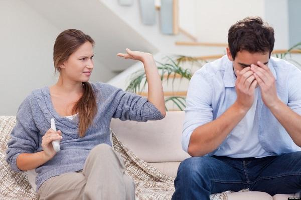 No hay excusa para que una persona agreda o quiera someter a otra; si este es el caso, lo más recomendable es no seguirse involucrando en la relación.
