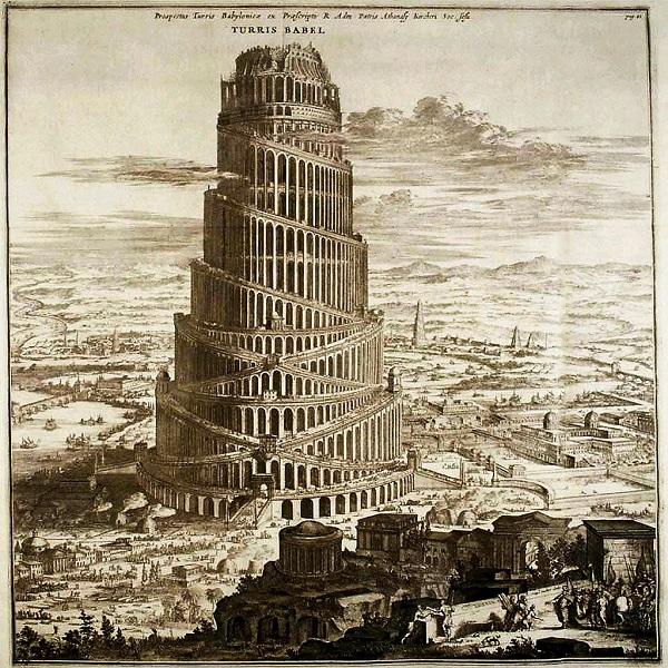 La Torre De Babel De La Literatura India En El Siglo Veintiuno