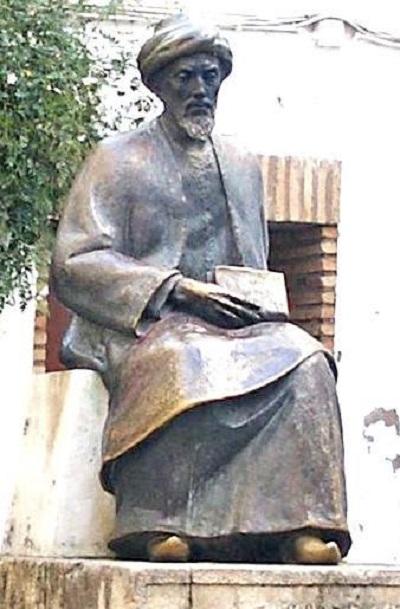 Maimónides.