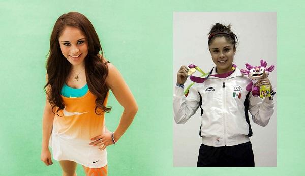 Paola ganó dos veces el Título Mundial en los World Games (2009 y 2013), y en el 2017 obtuvo el título del US Open en Singles y Dobles.