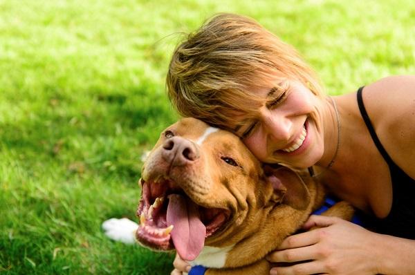 Se sabe que la relación de afecto entre perros y humanos se debe en gran parte a la oxitocina, hormona presente en ambas especies.
