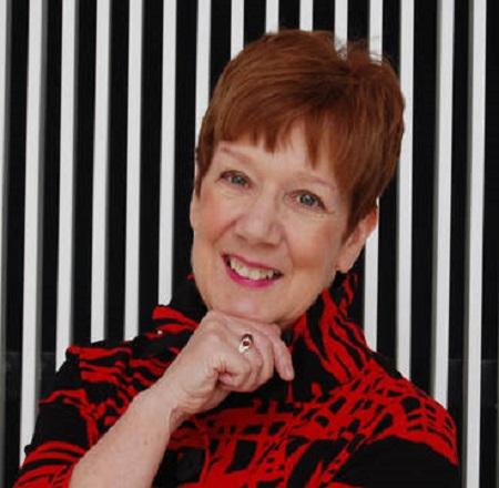 La autora, Marcia Bartusiak.
