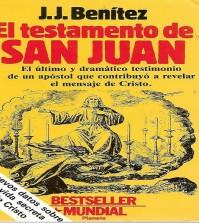 El Testamento de San Juan_portada
