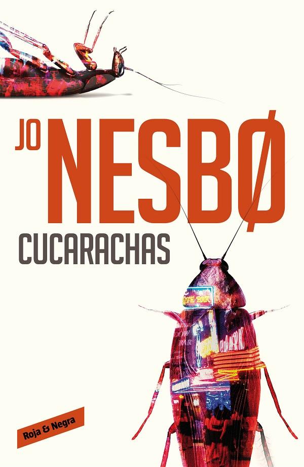 Cucarachas - Nesbo_1
