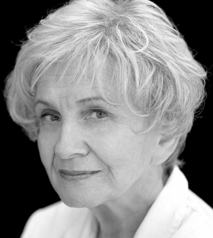 Secretos a Voces Alice Munro_portada