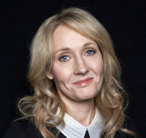 Robert Galbraith, que también escribió algunos libros previamente como J.K. Rowling. (Photo by Dan Hallman/Invision/AP)