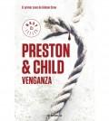 Venganza - Preston&Child_1