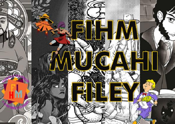 FIHM MUCAHI FILEY