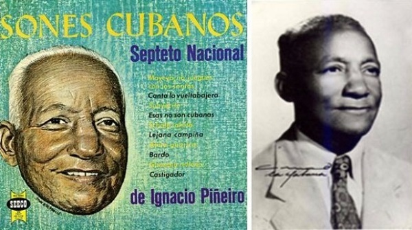 Cubano: Ignacio Pineiro Asturias.FUENTE: Libertad Digital.