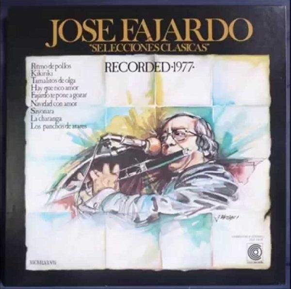 """Los """"Tamalitos de Olga"""" por José Antonio Fajardo. FUENTE: Youtube."""