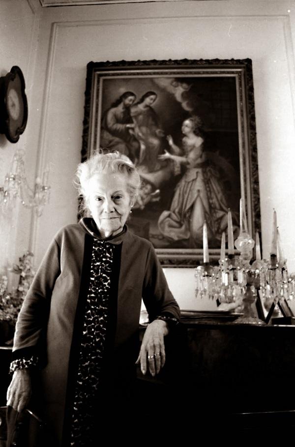 Dulce María Loynaz: la más grande escritora cubana del siglo XX. FUENTE: Cuba la isla infinita.