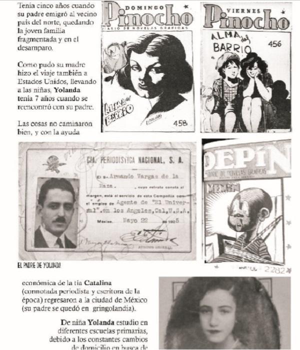 """Pág. 80 del libro """"La banda monera del Pepín"""" (Soto, 2018)"""