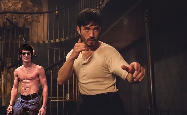 Warrior rescata la idea original de Bruce Lee, escrita a principios de la década de los setenta.