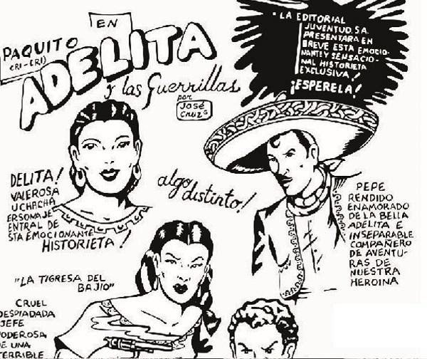 adel paquita 1939