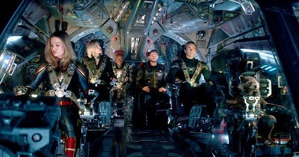 """Desde un inicio el equipo creativo de """"Avengers: Endgame"""" tuvo claro que no querían que se viera como la segunda parte de """"Avengers. Infinity War."""" (Foto cortesía Walt Disney Studios)."""
