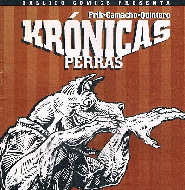 kronicas 2