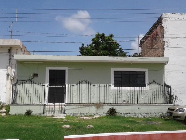 En Abalá nació uno de los grandes compositores musicales de México. Así luce el sitio natal de Don Daniel Ayala actualmente.