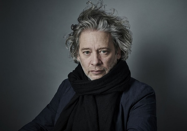 Dexter Fletcher, director de Rocketman.