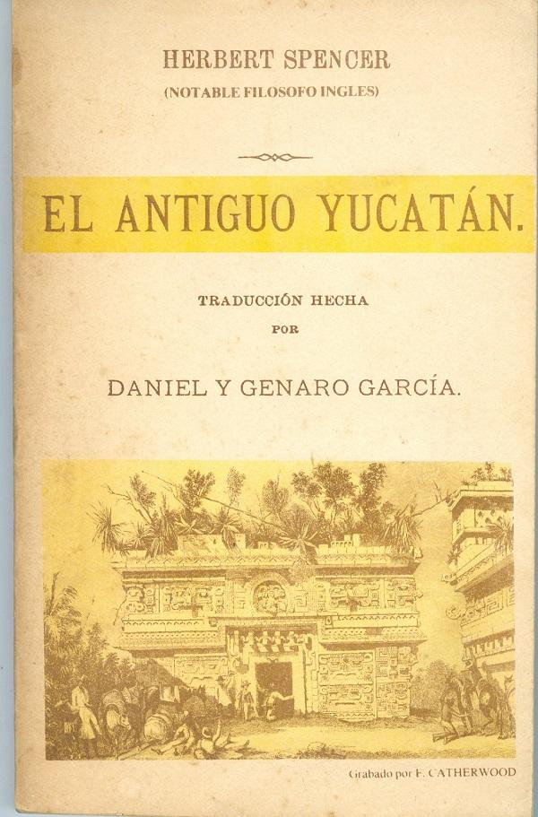 Spencer El antiguo Yucatán